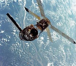 Skylab: America's First Home in Space Launched 40 Years ...