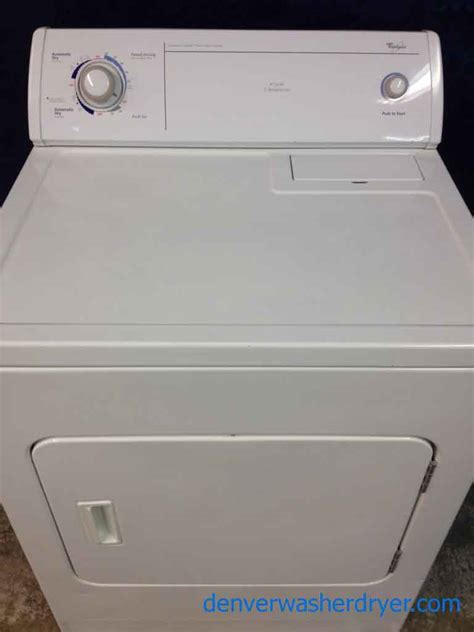 whirlpool washer large images for whirlpool dryer commercial quality 1251