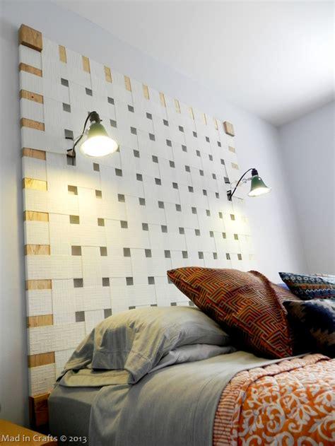 Amazon Upholstered King Headboard by Remodelaholic 50 Diy Handmade Headboards Link Party