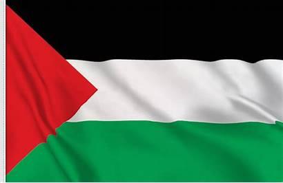 Palestine Bandiera Drapeau Palestina Palastina Flagsonline Aufkleber