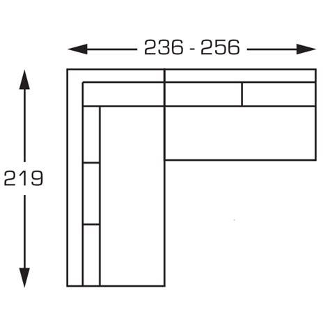 dimension d un canap dimension canape angle maison design wiblia com