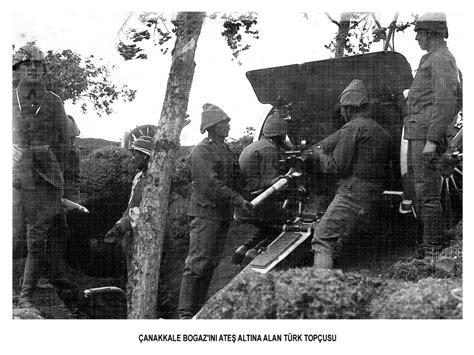 Fileottoman Artillery Firing On The Dardanellesjpg