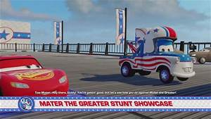 Cars 3 Xbox One : cars 3 driven to win game review switch wii u ps3 ps4 xbox 360 one youtube ~ Medecine-chirurgie-esthetiques.com Avis de Voitures