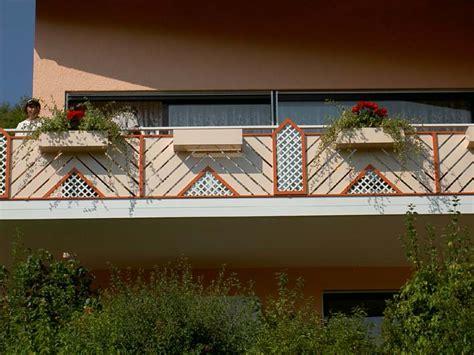Balkonverkleidungen Aus Glas by Balkonverkleidung