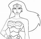 Wonder Coloring Woman Pages Colouring Superheroes Sheets Drawing Pregnant Superhero Super Adult Printable Hero Maravilla Cute Many Para Website Mujer sketch template
