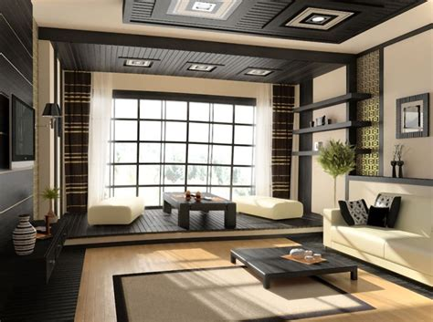 Japanese Interior Design by Modern Japanese Rooms 9 Designs Enhancedhome Org