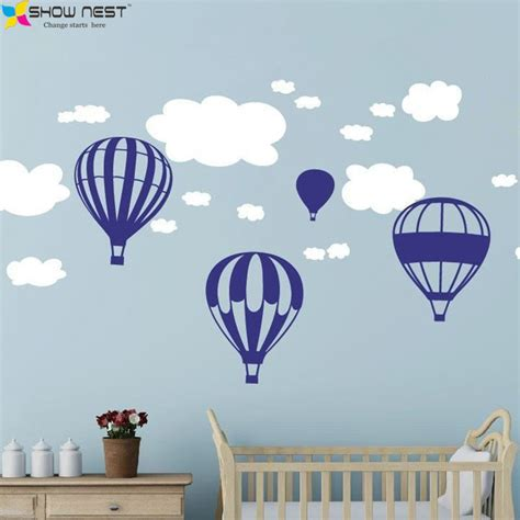 buy  huge hot air balloons  clouds