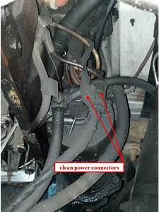 I U0026 39 M Elvis I Have In International Truck 2002 4300 I Don U0026 39 T Get Power On The Injector Ipc And The