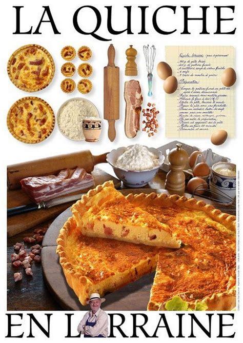 cuisine lorraine recette recettes de cuisine lorraine les classiques