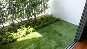 Rasenteppich Für Balkon : kunstrasen f r balkon terrasse oder garten tolle beispiele ~ Eleganceandgraceweddings.com Haus und Dekorationen