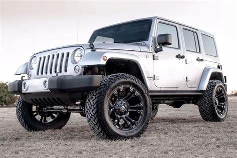 black jeep tires fuel d560 vapor 1pc wheels matte black rims