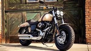 Harley Fat Bob : 2015 harley davidson fat bob is unchanged autoevolution ~ Medecine-chirurgie-esthetiques.com Avis de Voitures