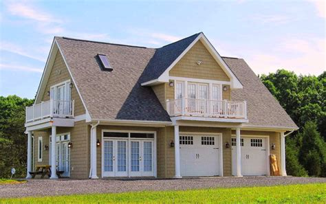 garage with apartments carriage house garage apartment plans home designs
