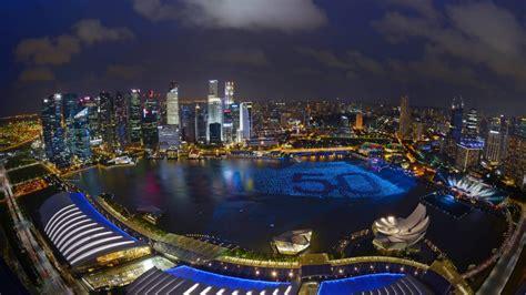 Singapore Fifty Bing Wallpaper Download