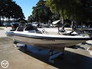 2003 Used Ranger 185 Vs Bass Boat For Sale -  18 000