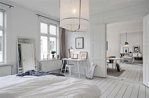 scandinavian design bedroom sets 55 cool and comfy scandinavian bedroom designs home