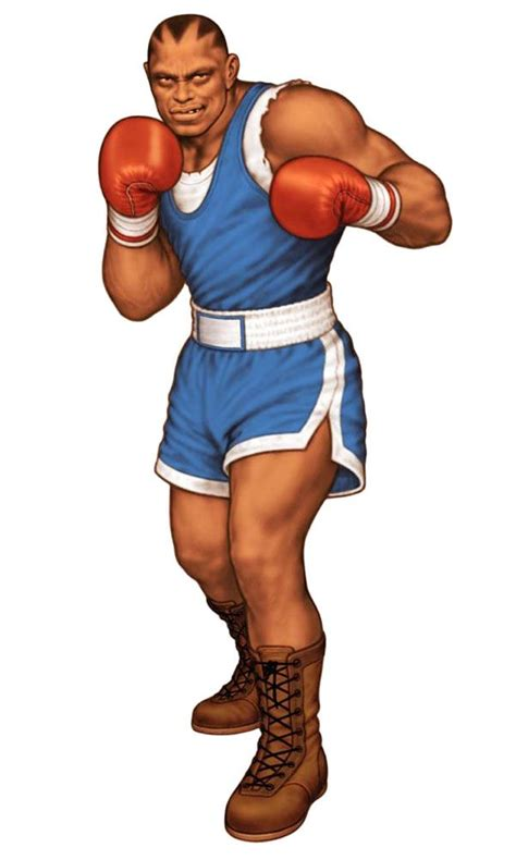 Balrog Street Fighter Street Fighters Pinterest