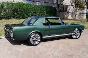 1966 Ford Mustang GT Coupe For Sale - Auto Collectors Garage