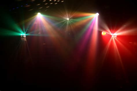 dj lights widescreen background wallpapers 13898 amazing