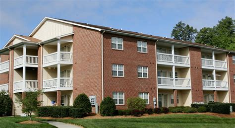 One Bedroom Apartments In Greensboro Nc by Greensboro One Bedroom Apartments Southern Living