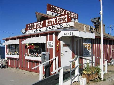 Country Kitchen, Joshua Tree  Menu, Prices & Restaurant