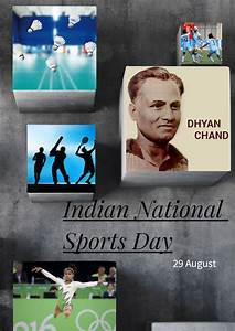 indian national sports day 29 august delhi gifts