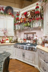 Primitive Decor Kitchen Cabinets by Christmas Home Decor Linly Designs