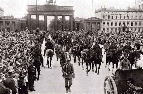 First World War Mitchellirons