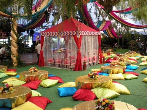 Raj Tents — Luxury Tent Rentals Los Angeles — Moroccan
