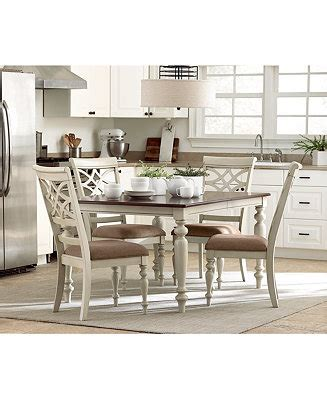 macy s furniture kitchen tables windward kitchen furniture collection created for macy 39 s