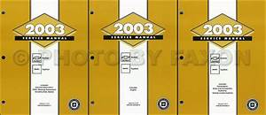 2003 Topkick  U0026 Kodiak C