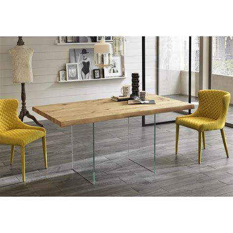 tavolo scrivania tavolo scrivania design moderno in vetro trasparente e