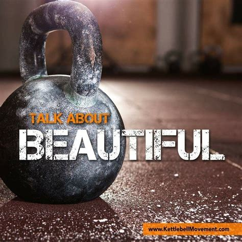 kettlebell quotes workout motivation lifting fitness kiersten