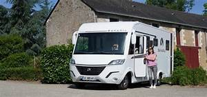 Camping Car Le Site : les int graux bavaria font peau neuve camping car le site ~ Maxctalentgroup.com Avis de Voitures