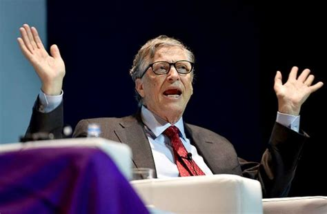 GOOD NEWS : Bill Gates Said The Biggest Thing For India On ...