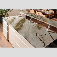 Arbeitsplatten  Schubert Stone Naturstein