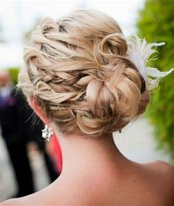 20 Exciting New Intricate Braid Updo Hairstyles PoPular