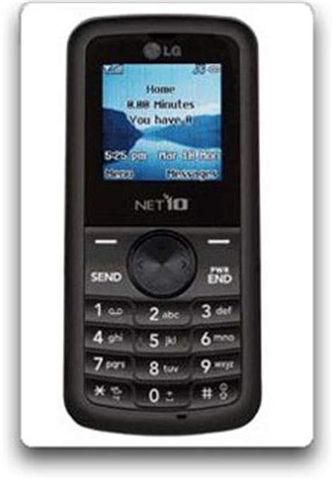 net10 phone number lg 300g prepaid phone net10 with 300 minutes