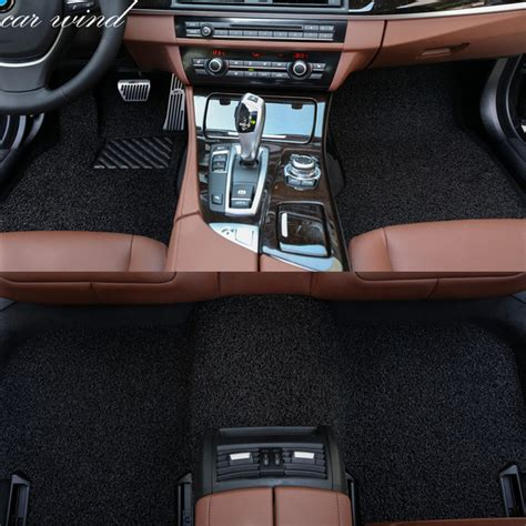 Wood grain, spoilers, grilles, chrome trim, and more are on sale now. Aliexpress.com : Buy Car wind auto car floor Foot mat for Mercedes Benz E Class W210 W211 W212 ...