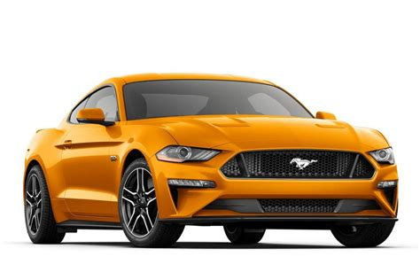 We built a car for a segment that didn't even exist. Mantenimiento del Ford Mustang: todo lo que debes saber ...