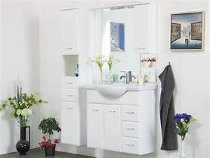 Badmoebel Set Hochglanz : badezimmer weiss hochglanz waschbecken badm bel set neu ebay ~ Indierocktalk.com Haus und Dekorationen