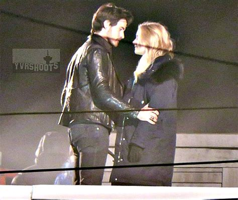 colin o donoghue meet and greet shoot once upon a time s captain swan colin o donoghue
