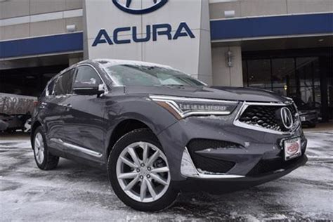 used 2019 acura rdx for sale carsforsale com 174