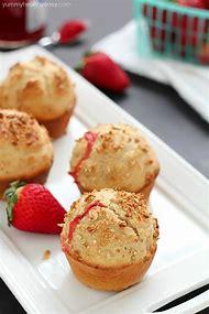 Easy Breakfast Muffin Recipes