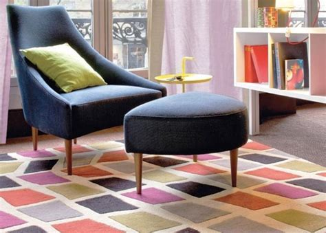 modern ideas  add geometric elements  interior