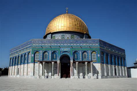 cuisine juive la véritable mosquée al aqsa n est pas à jérusalem