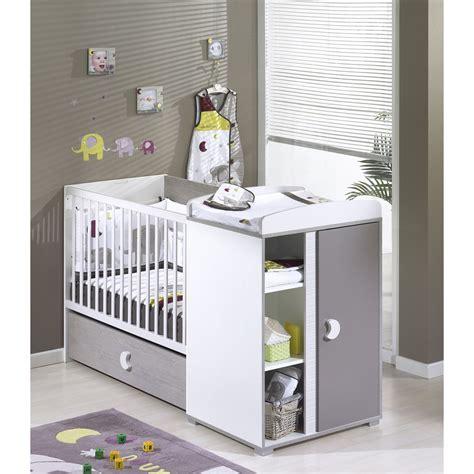 chambre transformable sauthon meubles lit bébé chambre transformable 60 x120 cm