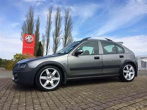 2004 Rover Streetwise 2 0td Se
