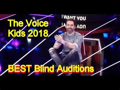 best blind auditions the voice the voice 2018 best blind auditions of the voice