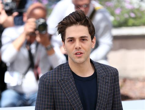 xavier dolan is going to focus on acting even if it slows his directing efforts indiewire